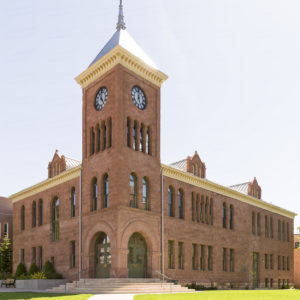 Coconino County Courthouse (Flagstaff, Arizona)