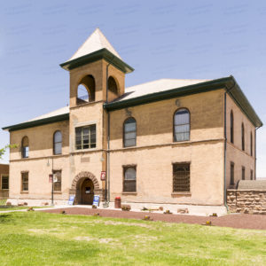 Historic Navajo County Courthouse (Holbrook, Arizona)
