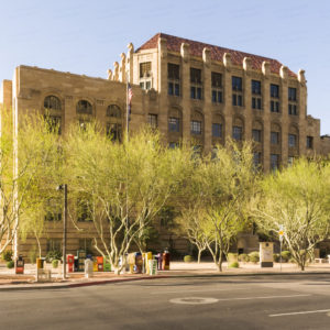 Maricopa County Courthouse (Phoenix, Arizona)