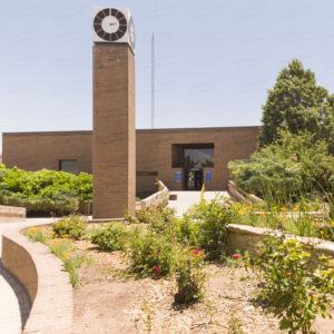Navajo County Courthouse (Holbrook, Arizona)