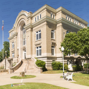 Old Washington County Courthouse (Bartlesville, Oklahoma)