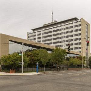 Pierce County Courthouse (Tacoma, Washington)