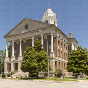 Bedford County Courthouse (Shelbyville, Tennessee)