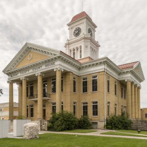 Blount County Courthouse (Maryville, Tennessee)