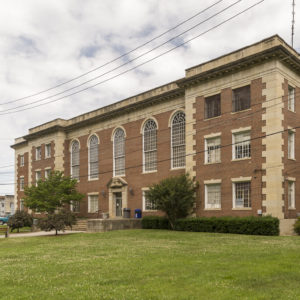 Cocke County Courthouse (Newport, Tennessee)