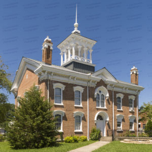 Coffee County Courthouse (Manchester, Tennessee)