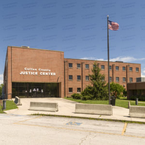 Coffee County Justice Center (Manchester, Tennessee)