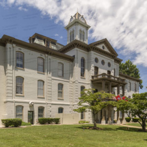 Hamblen County Courthouse (Morristown, Tennessee)