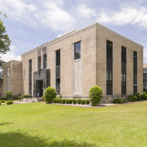 Howard County Courthouse (Nashville, Arkansas)