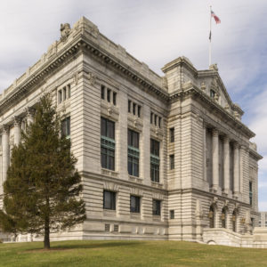 Hudson County Courthouse (Jersey City, New Jersey)