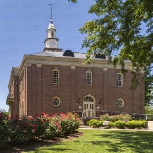 Lincoln County Courthouse (Fayetteville, Tennessee)