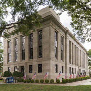 Madison County Courthouse (Jackson, Tennessee)