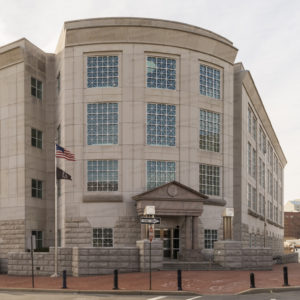 Mercer County Civil Courthouse (Trenton, New Jersey)