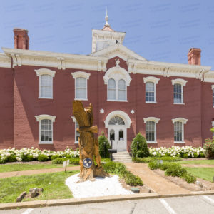 Moore County Courthouse (Lynchburg, Tennessee)