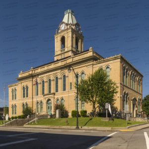 Robertson County Courthouse (Springfield, Tennessee)