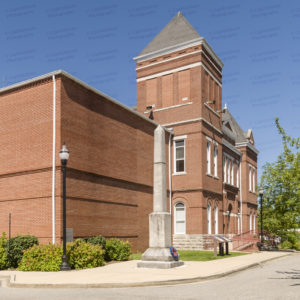 Warren County Courthouse (McMinnville, Tennessee)