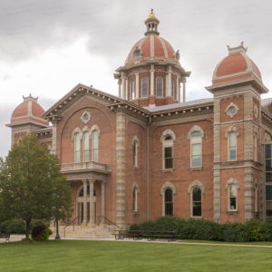 Dakota County Courthouse (Hastings, Minnesota)
