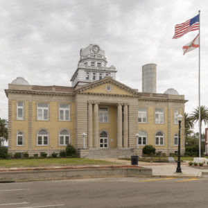 Madison County Courthouse (Madison, Florida)