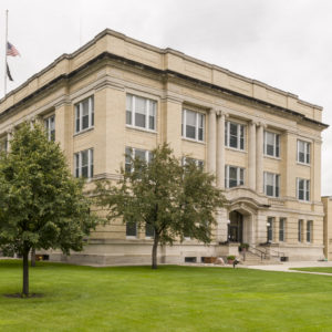 Otter Tail County Courthouse (Fergus Falls, Minnesota)