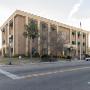 Taylor County Courthouse (Perry, Florida)