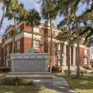 Hernando County Courthouse (Brooksville, Florida)