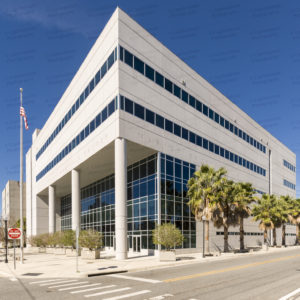 Marion County Judicial Center (Ocala, Florida)