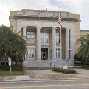 Pinellas County Courthouse (Clearwater, Florida)