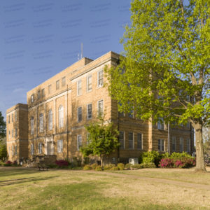 Faulkner County Courthouse (Conway, Arkansas)