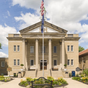 Grant County Courthouse (Williamstown, Kentucky)
