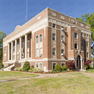 Lonoke County Courthouse (Lonoke, Arkansas)