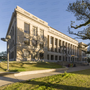 Old East Baton Rouge Parish Courthouse (Baton Rouge, Louisiana)