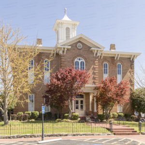 Old Randolph County Courthouse (Pocahontas, Arkansas)