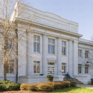 Pike County Courthouse (Magnolia, Mississippi)