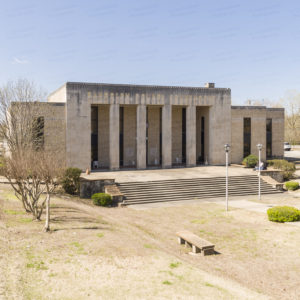 Randolph County Courthouse (Pocahontas, Arkansas)