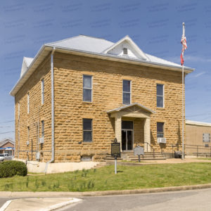 Searcy County Courthouse (Marshall, Arkansas)