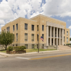 Dunklin County Courthouse (Kennett, Missouri)