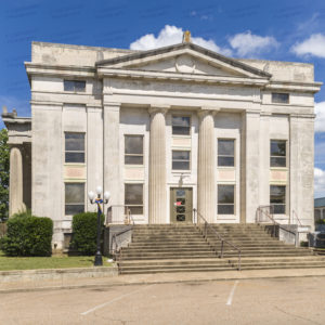 Carroll County Courthouse (Huntingdon, Tennessee)