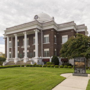Dyer County Courthouse (Dyersburg, Tennessee)