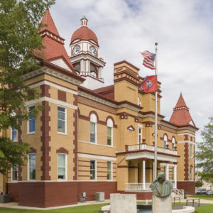 Gibson County Courthouse (Trenton, Tennessee)