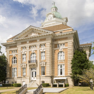 Giles County Courthouse (Pulaski, Tennessee)