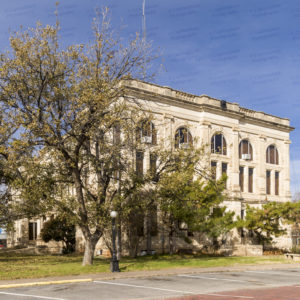 Haskell County Courthouse (Haskell, Texas)