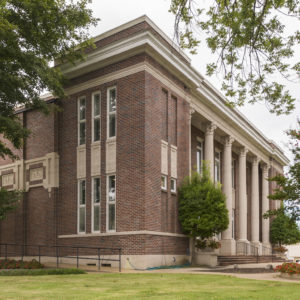 Haywood County Courthouse (Brownsville, Tennessee)