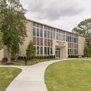 Henderson County Courthouse (Lexington, Tennessee)