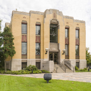 Lauderdale County Courthouse (Ripley, Tennessee)