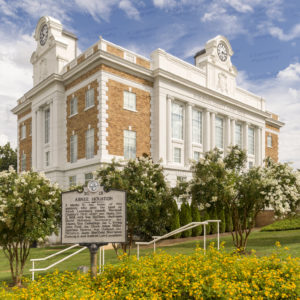 Marshall County Courthouse (Lewisburg, Tennessee)