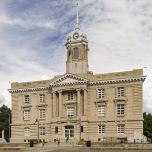 Maury County Courthouse (Columbia, Tennessee)