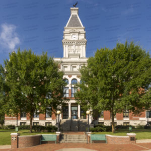 Montgomery County Courthouse (Clarksville, Tennessee)