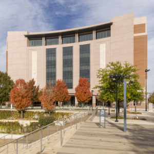 Tarrant County Civil Courts Building (Fort Worth, Texas)