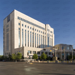 Bernalillo County Metropolitan Courthouse (Albuquerque, New Mexico)