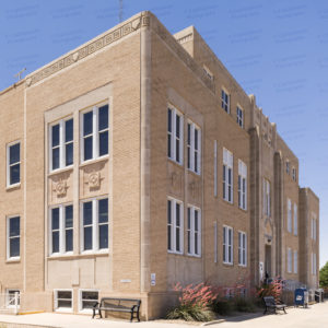 Curry County Courthouse (Clovis, New Mexico)